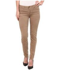 Kut From The Kloth Diana Cord Skinny Jean Khaki Women's Jeans