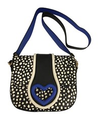 Betsey Johnson Loop Di Loo Crossbody Bag Spot