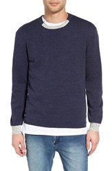 Native Youth Men's Overcast Knit Sweater