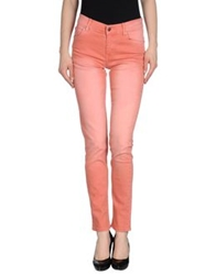 Cheap Monday Denim Pants Pastel Pink