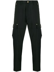 Versace Jeans Couture Cargo Trousers 60