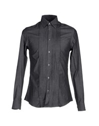 Gianfranco Ferre Gf Ferre' Shirts Shirts Men Lead