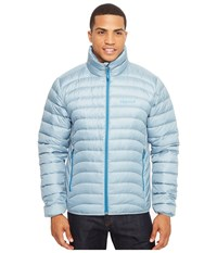 Marmot Tullus Jacket Blue Granite Men's Coat