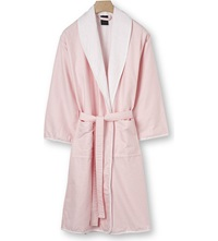 Ralph Lauren Home Oxford Robe Pink