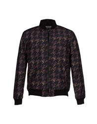 Fred Mello Coats And Jackets Jackets Men Black
