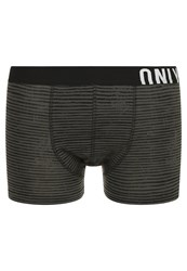 Only And Sons Onssid Shorts Raven Dark Gray