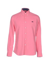 Ingram Shirts Pink