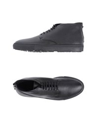 Rocco P. Footwear Ankle Boots Men