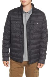 Boss Orange Men's Orin Water Repellent Quilted Jacket