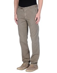 San Francisco Casual Pants Grey
