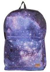 Spiral Bags Og Rucksack Galaxy Saturn Multicoloured