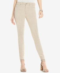 Vince Camuto Two By Skinny Jeans Dark Chino