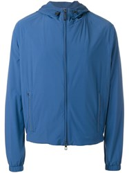 Loro Piana Regatta Deck Confort Jacket Blue