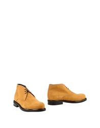 Gold Brothers Ankle Boots