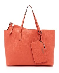 Splendid Key Largo Tote Coral
