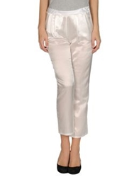 Lupattelli Casual Pants Coral