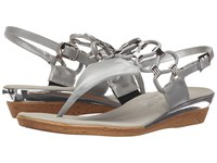 Onex Holly Matte Silver Women's Shoes