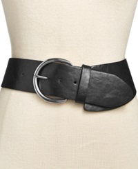 Style And Co. Asymetrical Stretch Belt