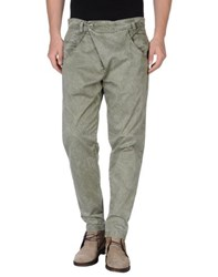 Minimal Trousers Casual Trousers Men