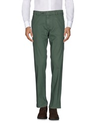 Bugatti Casual Pants Dark Green