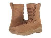 Nike Sfb Field 2 8'' Leather Coyote Coyote Boots Brown