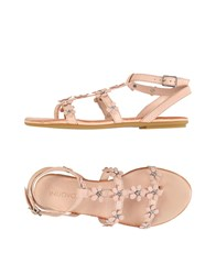 Inuovo Sandals Pink