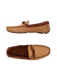 Swamp Loafers Brown