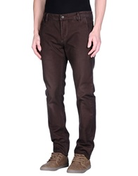 Datch Casual Pants Blue