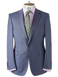 Chester Barrie Pindot Albemarle Suit