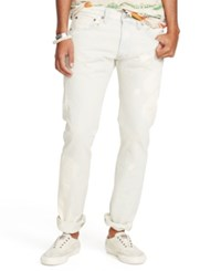 Denim And Supply Ralph Lauren Men's Slim Fit Jeans Colfax