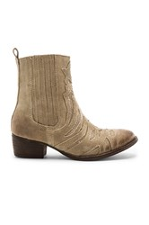 Rebels Conner Booties Beige