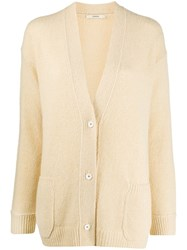 Odeeh V Neck Button Up Cardigan 60