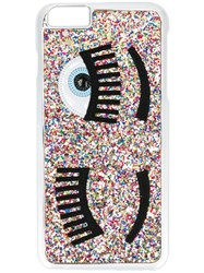 Chiara Ferragni 'Flirting' Iphone 6 Plus Case Metallic