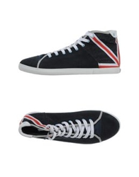 Gola By Tado High Tops And Trainers Dark Blue