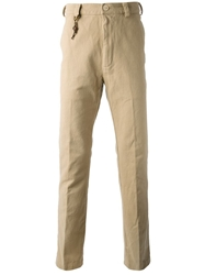 Bsbee Classic Chino Nude And Neutrals
