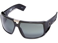Spy Optic Touring Black Happy Gray Green Sport Sunglasses