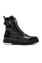 Love Moschino Ankle Boot Black