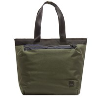 C6 Cygnet Shopper Bag Green