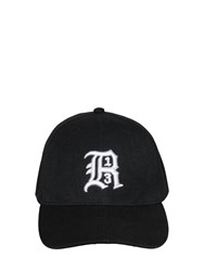 R 13 R13 Embroidered Cotton Baseball Hat