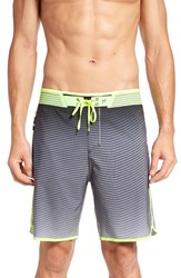 Hurley Men's 'Phantom Hyperweave Flow Elite' Board Shorts