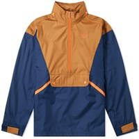 Reebok Classic Trail Jacket Brown
