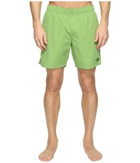 The North Face Class V Pull On Trunk Fluorite Green Men's Swimwear