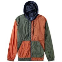 Nanamica Packable Cruiser Jacket Multi
