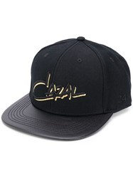Cazal Embroidered Logo Cap 60