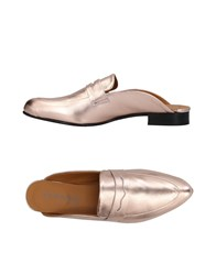 Boemos Mules Copper