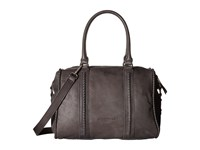 Liebeskind Felize Dark Grey Handbags Gray