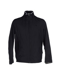 Aquascutum London Aquascutum Coats And Jackets Jackets Men Dark Blue