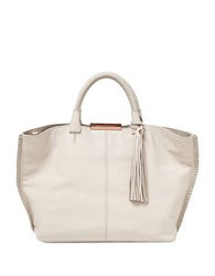 Botkier Quincy Embossed Leather Tote Loang