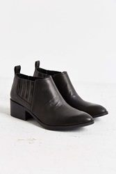 Bc Footwear Stand Up Straight Bootie Black