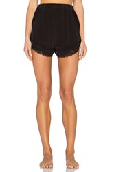 Keepsake Naked Colors Short Black